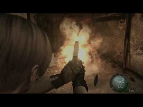 Resident Evil 4 Ultimate HD Edition [Intel HD 2500] 30 fps + Configuración.ini |