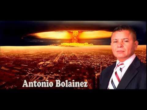 Especial: Predica De Dr. Antonio Bolainez...Tema:Redes Sociales.