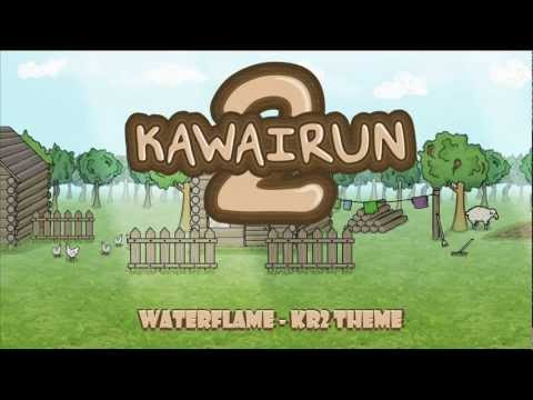 Waterflame - KR2 Theme (Kawairun 2 OST)