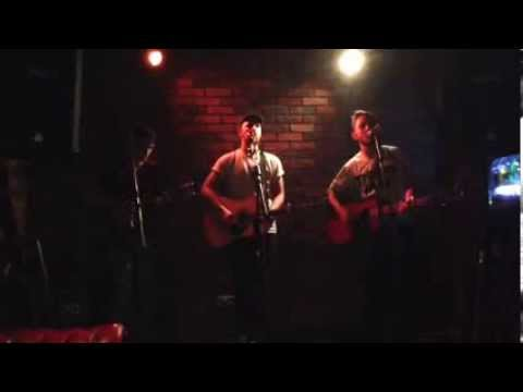 Where I'm From- Losing Ground Live at The Basement