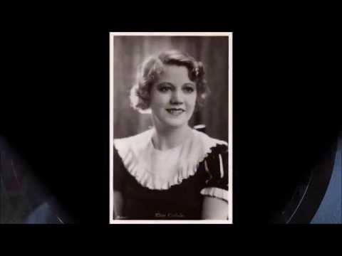 "Elsie Carlisle - ""Smoke Gets in Your Eyes"" (1934)"