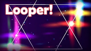 Looper! - Kwalee Level 1-15 Walkthrough