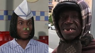 Good Burger Cast Then And Now 2019