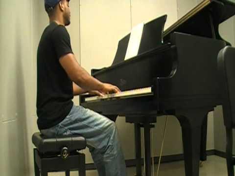 WEAK - SWV piano cover
