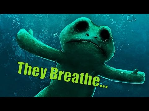 They breath...-Letsplay