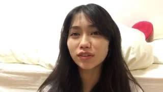 AKB48 チームK 田野 優花 20161019 Yuuka Tano SHOWROOM. 20161028 02 ...