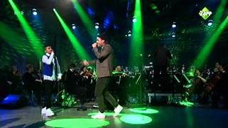 Ismael Alptekin & Sticks - Issy - Finale Jong Talent In Muziek 26-12-12 HD