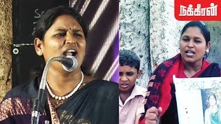 Teacher Sabarimala Stunning Speech | Justice for Anitha | Tamilnadu against NEET