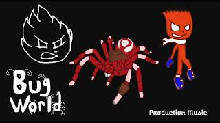Bug World Production Music: Future Classic