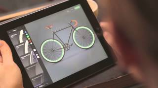 Fixd - Your bike, your story HD Supercut