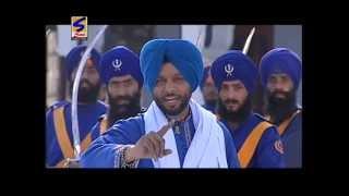 Veer Sukhwant - Sikh koum naal (Official Video) [Album - Zafarnama] Punjabi hit Sad song 2014