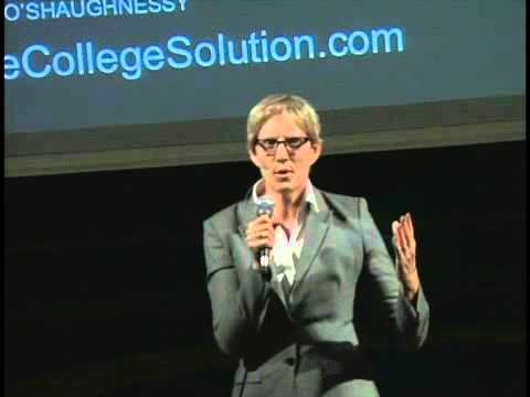 Lynn O'Shaughnessy - The College Solution