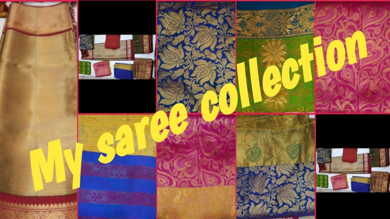 Pattu pudavai collections ||பட்டு புடவைகள்||lishubridalblouses