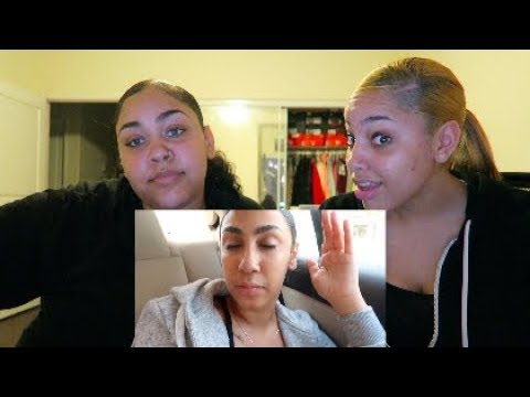 CHRISANDQUEEN - QUEEN SPEAKS OUT!! REACTION