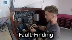 SurelecTV- Commercial Fault-Finding
