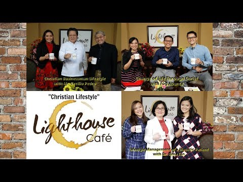 LIGHTHOUSE CAFE | CHRISTIAN LIFESTYLE | S03EP05