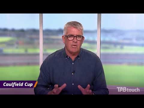 Spring Scoop - Caulfield Cup