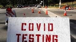 Covid-19 : la pandémie progresse en Amérique, l'Europe menacée par une nouvelle vague