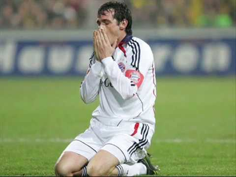 Tribute to Willy Sagnol!