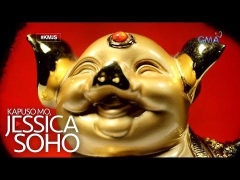 Kapuso Mo, Jessica Soho: Mga pampaswerte sa Year of the Earth Pig, alamin!