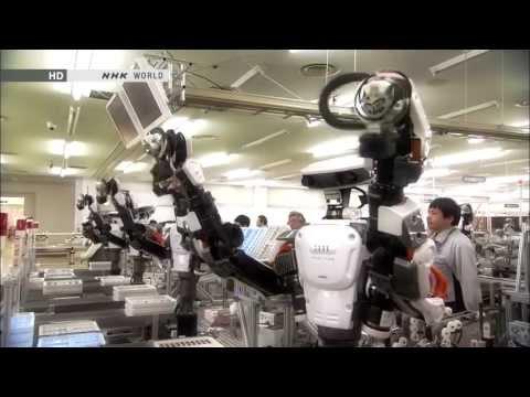 Robot Revolution, will machines surpass humans (2013-05-04) Full HD 1080P