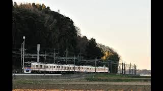 京成3700形 モハ3798形(WN駆動車) 京成上野→(特急)→成田空港