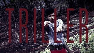 """Porch Musick - Jae Beez """"Triller"""" Official Video + Mp3"""