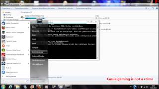 Windows 7 als WLAN Hotspot / Repeater einrichten - TUTORIAL