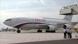 Владимир Путин прибыл во Францию по приглашению Эммануэля Макрона.