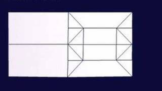 ►◄How to Fold a Paper Catamaran (http://origami-kids.com)