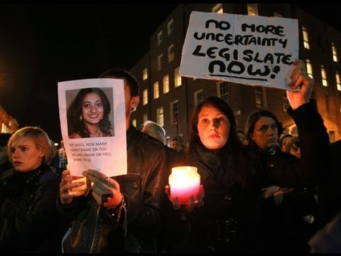 Woman Dies After Denied Abortion - Cenk on 'Morality'