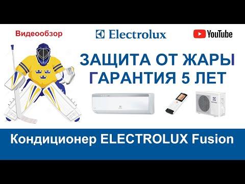 Сплит-системы Electrolux FUSION EACS-07HF/N3