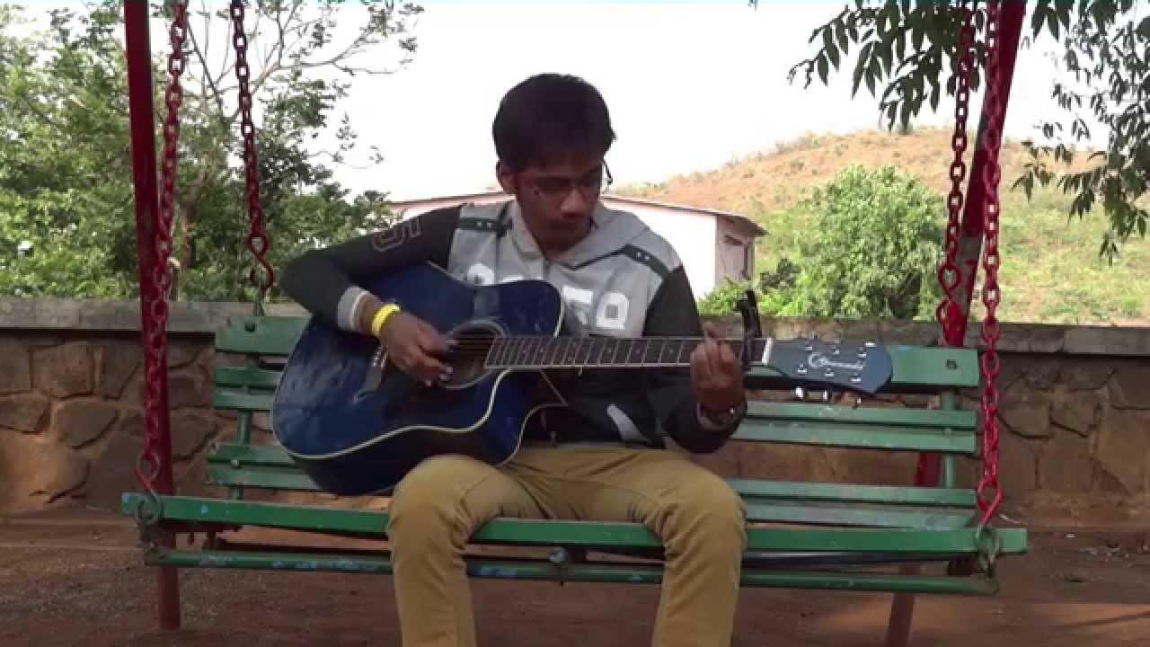 Galliyan Guitar Chords Unplugged Version Ek Villain Youtube
