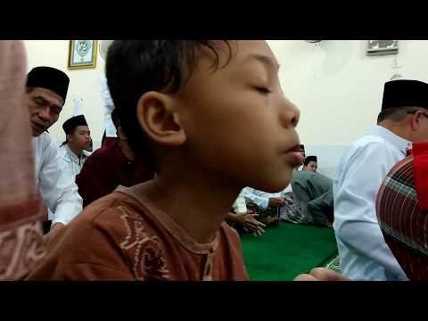 Happy Eid Al-Fitr 2017 (1438 H). Celebrating Lebaran in Indonesia and Takbiran and Salim Roving