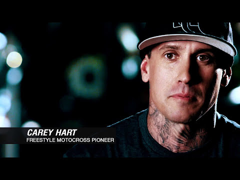 Unchained: The Untold Story of Freestyle Motocross - Trailer