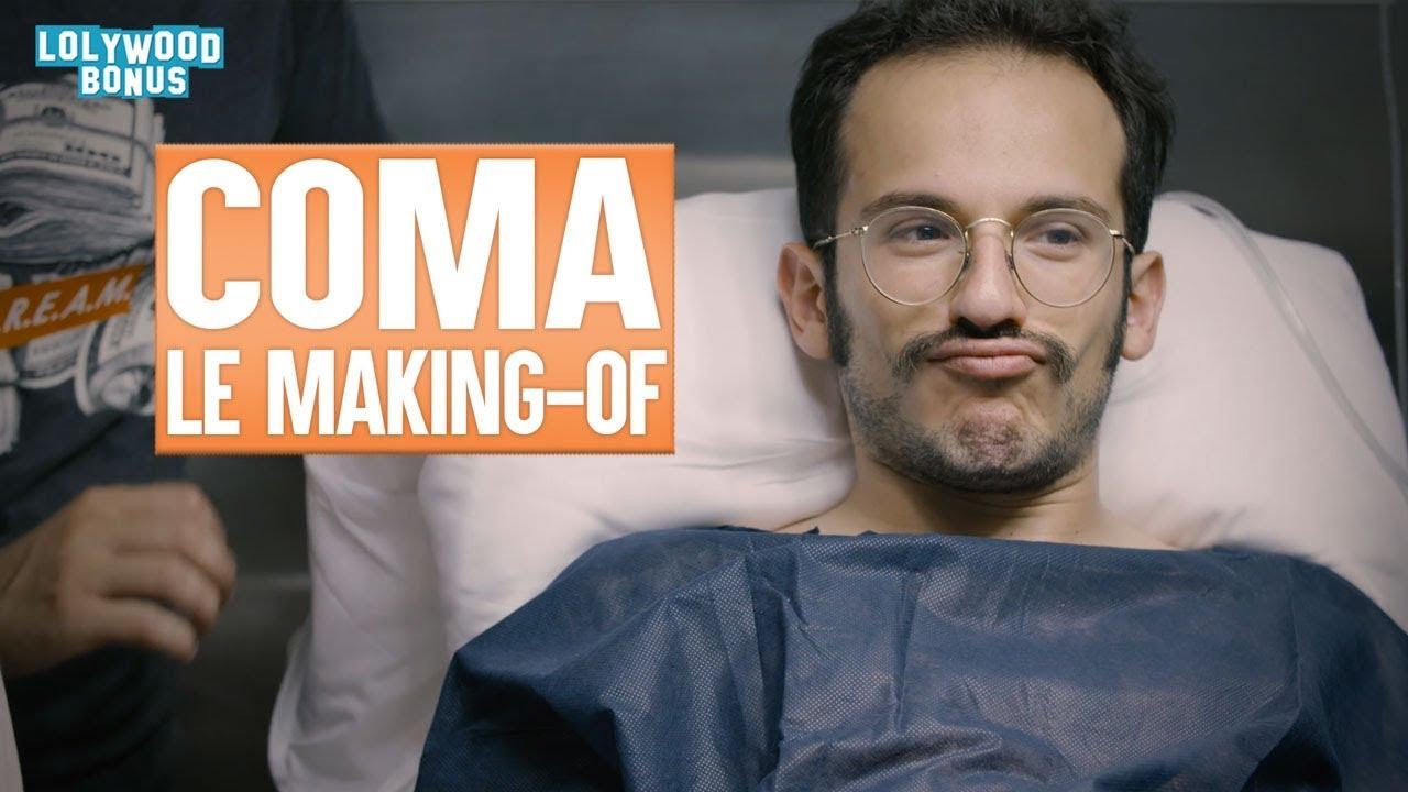 COMA : Le Making-Of