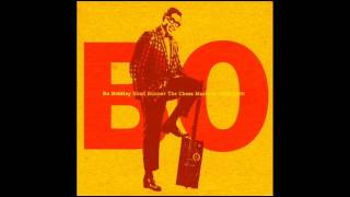 Bo Diddley - She