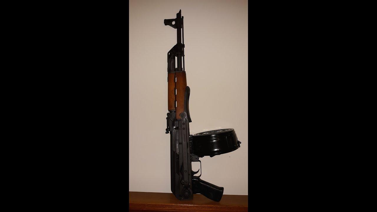 AK47 YUGO M70AB2 RI3701-X