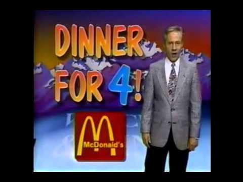 KMOL-TV (now WOAI) id promo montage 1994