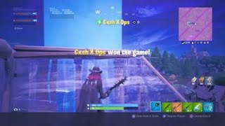 Fortnite is crap... (next video I will 1v1 that bot)