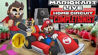 Mario Kart Live Home Circuit - Mediocre to Complete, Fun to Experience