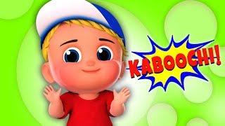 kaboochi | muziki kwa watoto | watoto video | Dance Song | Kids Dance Music | Song For Kids