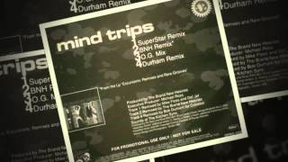 The Brand New Heavies - Mind Trips (BNH Remix)