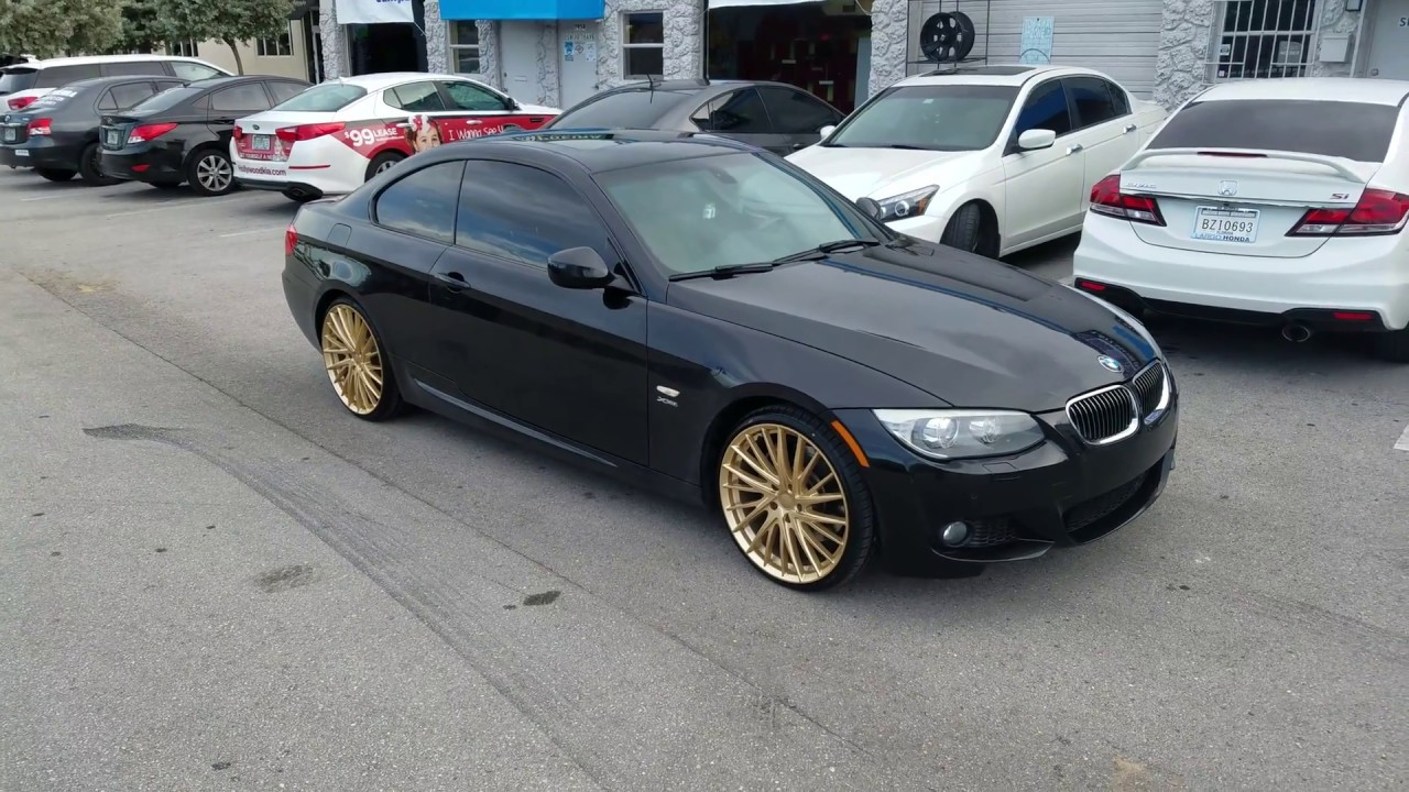 Bmw Of Newton >> 877 544 8473 20 Inch Kmc Newton Bmw 3 Series 5 Series Gold Rims Wheels Free Shipping