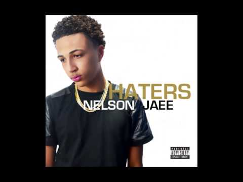 Nelson Jaee - Haters [Audio]