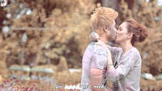 [HD + lyrics kara] Vu Vơ - JustaTee, Yanbi, Mr.T