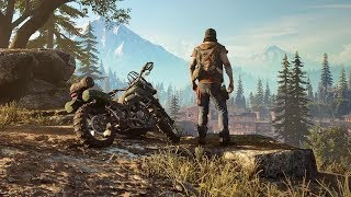 Days Gone | Gameplay Trailer | PS4
