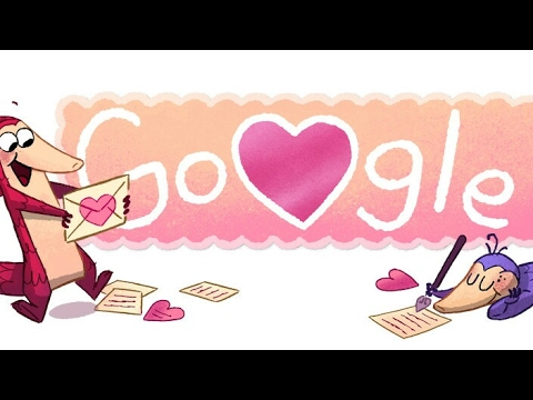 Valentines Day 2017 February 11 2017 Today S Google Doodle