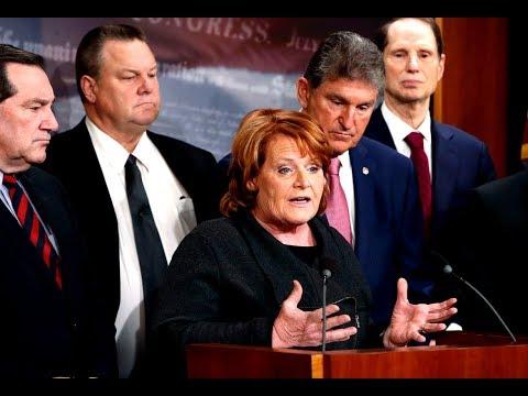 'Bipartisan' Democrats Helping Republicans Kill Dodd-Frank