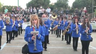"""Banda Musicale """"Città di Pizzoferrato"""" - XIV Festival Internazionale Bande Musicali"""